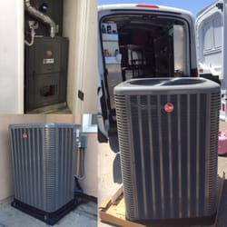 rheem 16 seer air conditioner reviews. photo of hvac heating and air conditioning - garden grove, ca, united states. conditioner repair. rheem 16 seer\u2026 seer reviews e