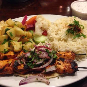 Levant Restaurant Charlotte Nc