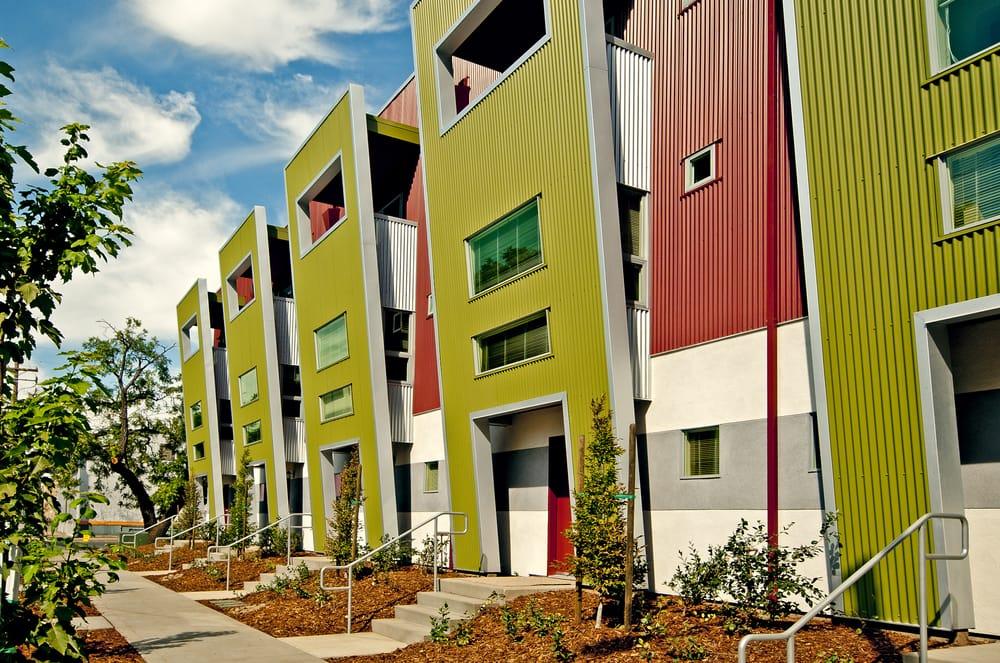 Portland Place Apartments Chico