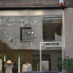 super popular 4fba1 05f25 Barbara di Davide - Abbigliamento - C. Genova, 4, Centro ...