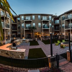 Photo Of Eastside Village Aparments Plano Tx United States