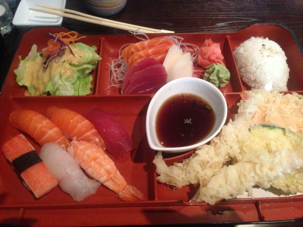 Momiji Japanese Restaurant Mississauga On