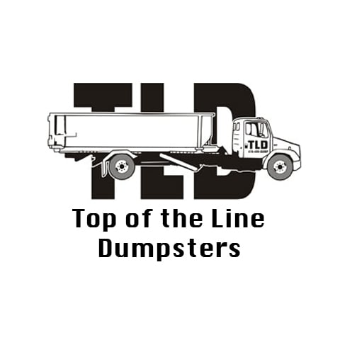 Top of the Line Dumpsters: 13413 Milliman Rd, Norwalk, OH