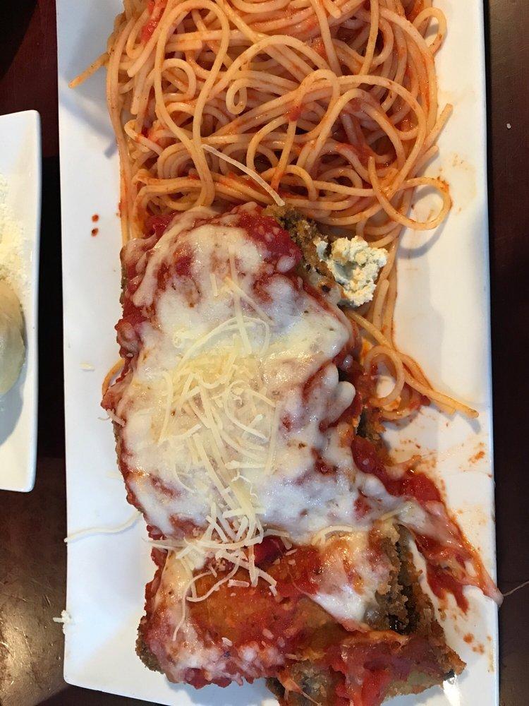 Stefano's Brooklyn Pizza: 4201 W Business 83, Harlingen, TX