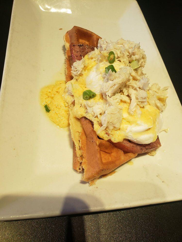Waffles INCaffeinated - Beaver: 453 3rd St, Beaver, PA