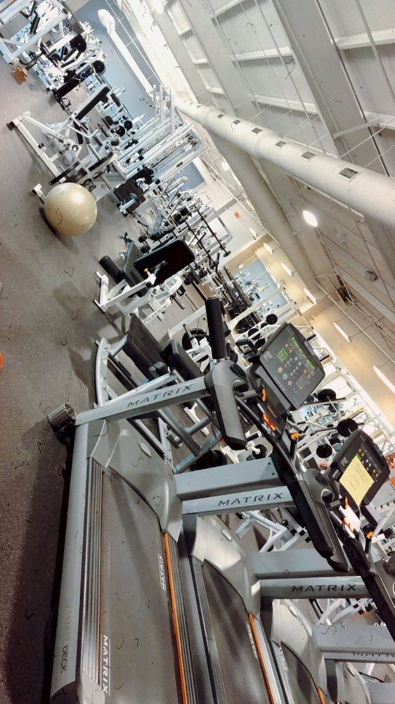 Real Life Fitness: 650 Henderson Dr, Cartersville, GA
