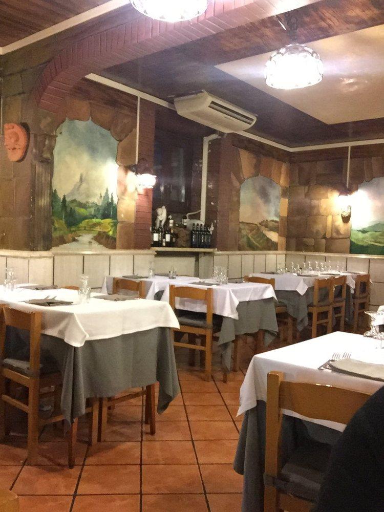 Al Tinello d'Abruzzo