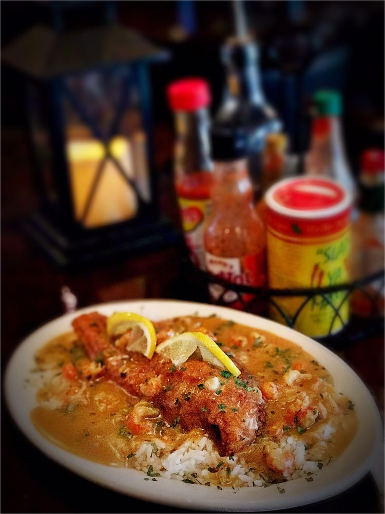 Orleans Bistro and Grill: 5442 Southpoint Plaza Way, Fredericksburg, VA