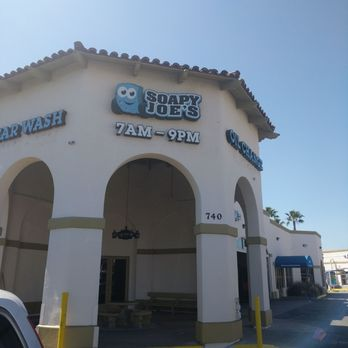 San Marcos Car Wash Full Service