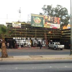 Llantera Otay Talleres Mecanicos Blvd Industrial Otay Mesa De