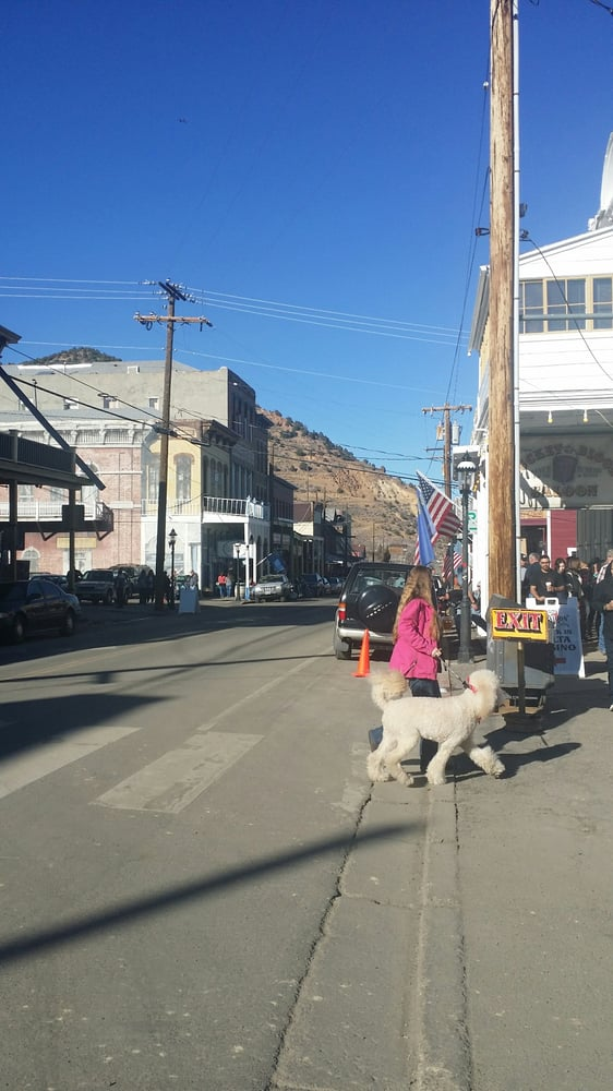Virginia City Wine Walk