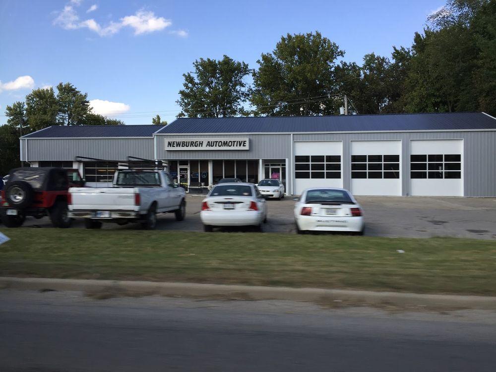 Newburgh Automotive: 10664 State Route 662 W, Newburgh, IN
