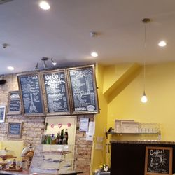 Photo Of Le Cafe