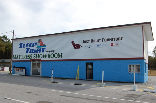 Just Right Furniture Furniture Stores 699 W James Lee Blvd