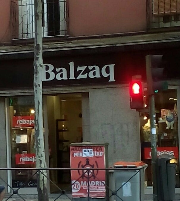 Balzaq