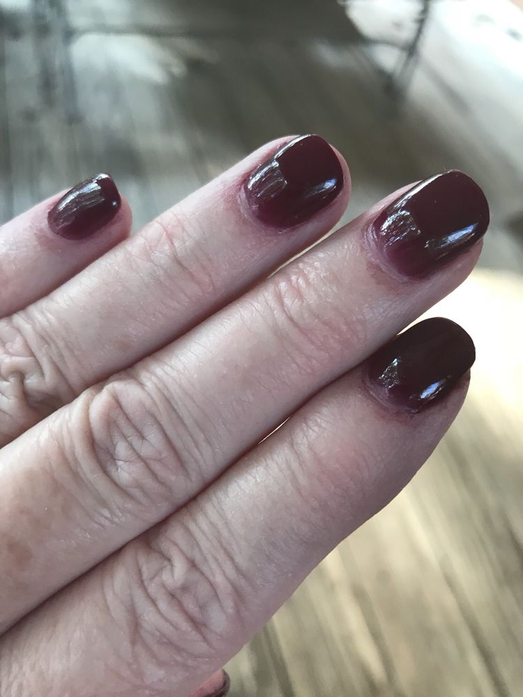 Lux Nail Spa: 1904 S Pine St, Cabot, AR