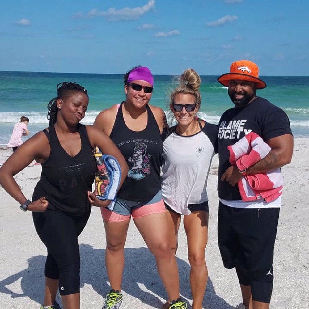 IRB CrossFit: 321 Gulf Blvd, Indian Rocks Beach, FL