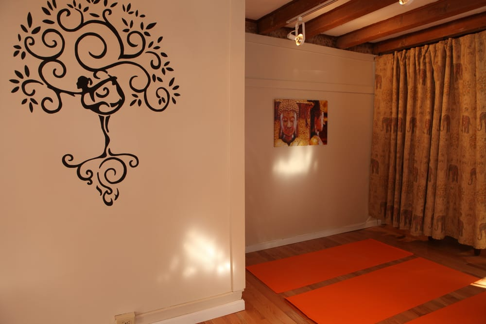 Prasada Yoga: 75 Main St, Cold Spring Harbor, NY
