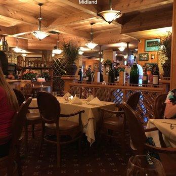 Photo Of Venezia Restaurant Midland Tx United States