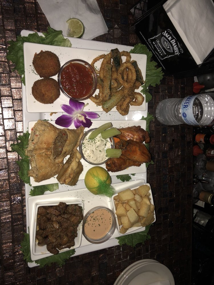 Spice Resto-Lounge
