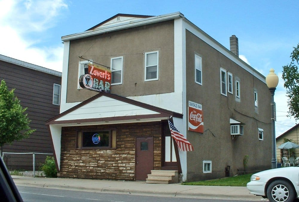 Zaverl's Bar: 509 E Sheridan St, Ely, MN
