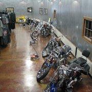 Rodneyu0027s Cycle House