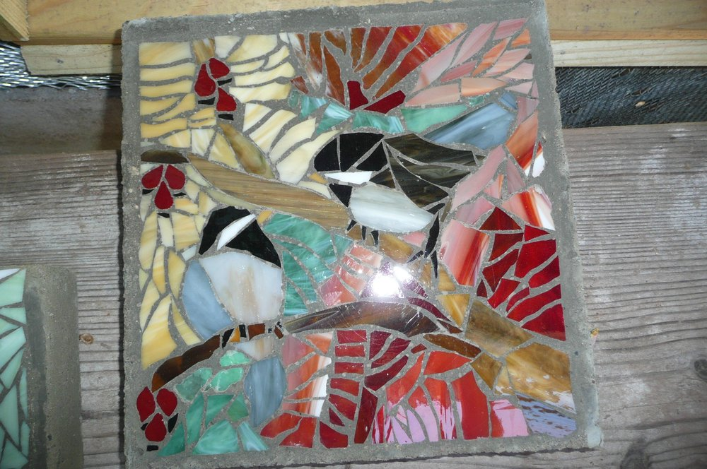 Oulu Glass Gallery: 1695 W Colby Rd, Brule, WI