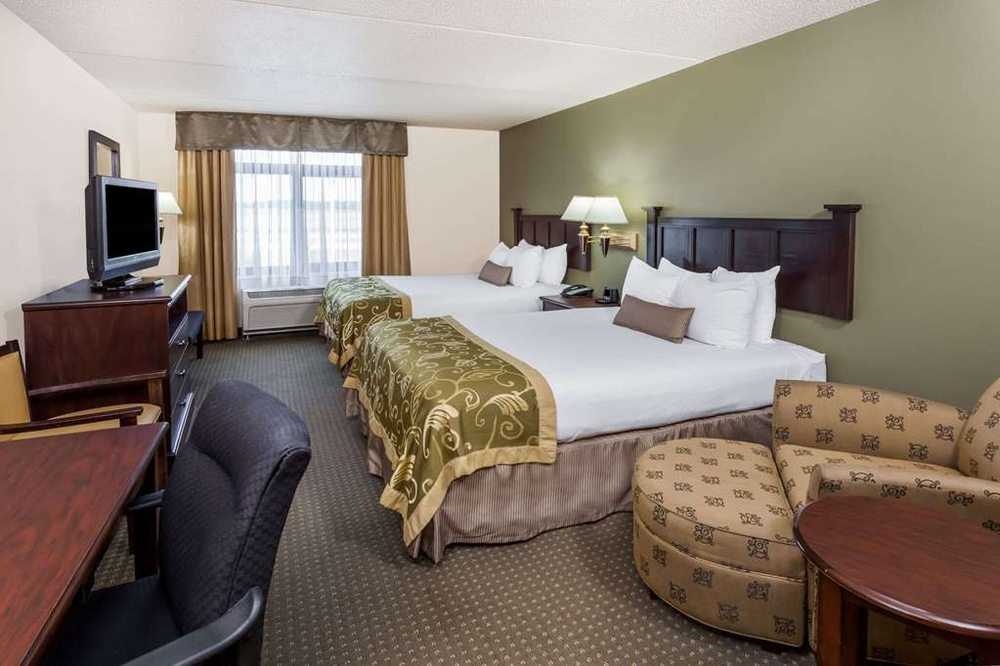 Wingate By Wyndham Peoria: 7708 N Route 91, Peoria, IL