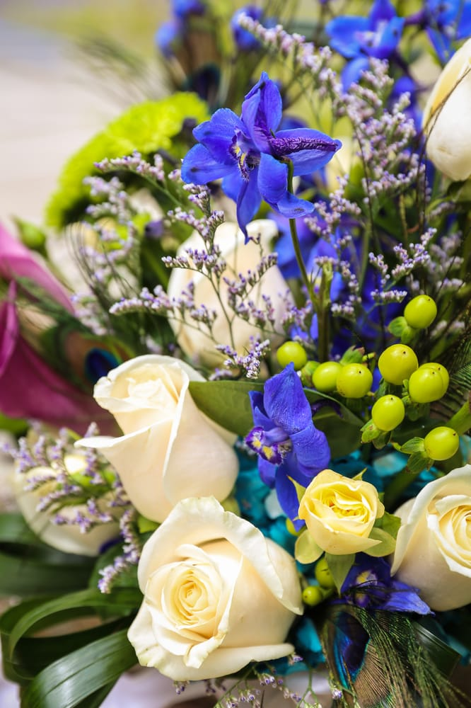 Cool Florist and Gifts: 2968 State Highway 49, Cool, CA