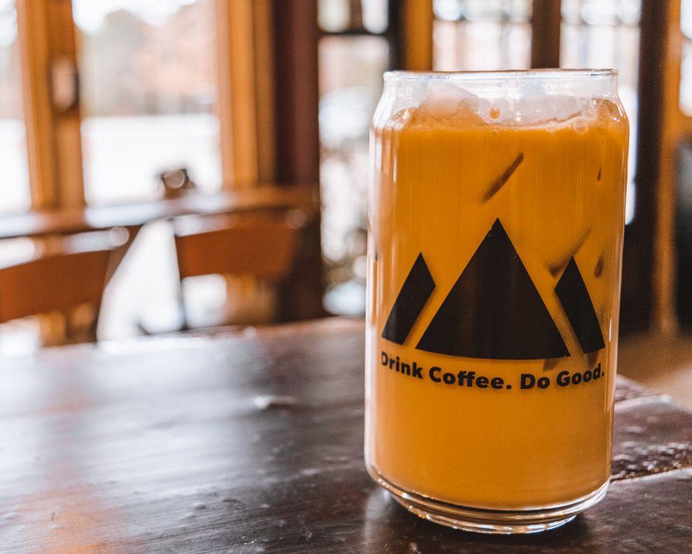The Berean Coffee House