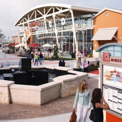 Photo of Houston Premium Outlets - Cypress, TX, United States