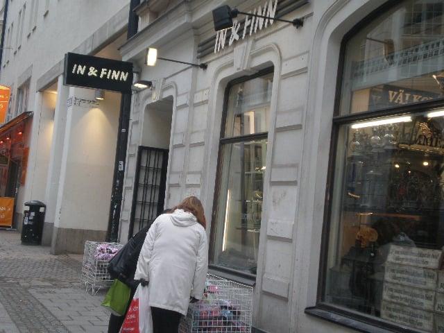 city stockholm sexleksaker billiga