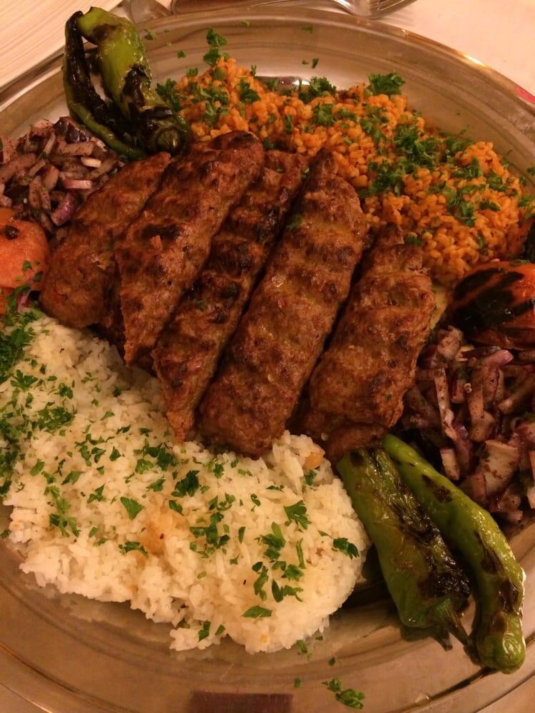 Istanblue mediterranean cuisine closed 29 photos 69 for Athena mediterranean cuisine ny