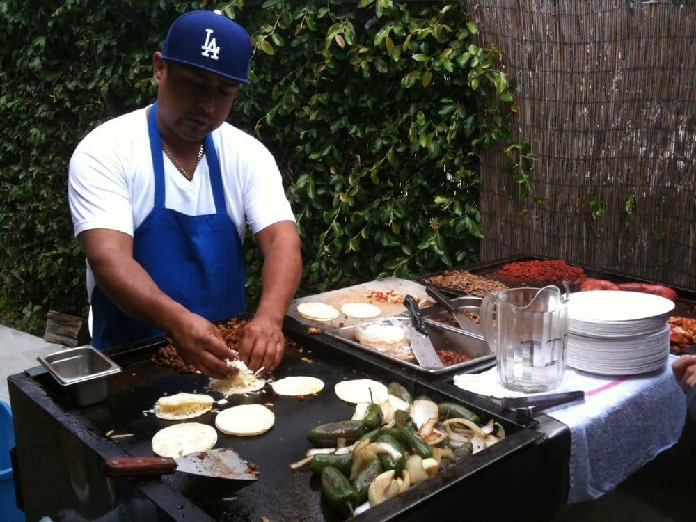 Tony's Tacos: Alhambra, CA