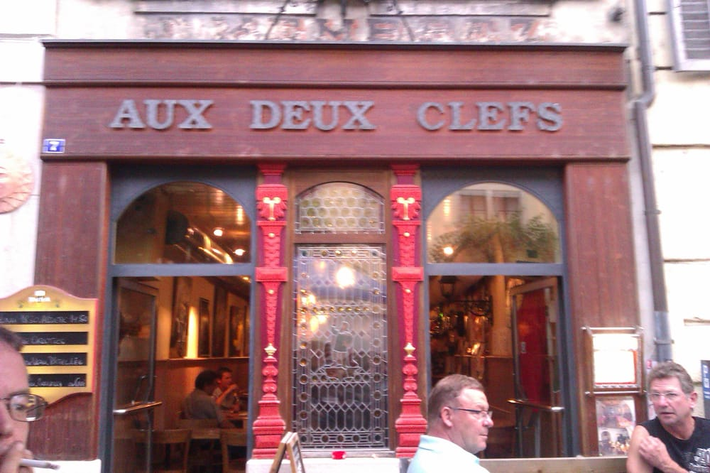 Brasserie des Deux-Clefs - Porrentruy