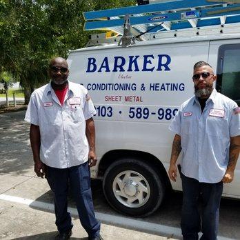 Barker Air Conditioning Heating Vero Beach Fl