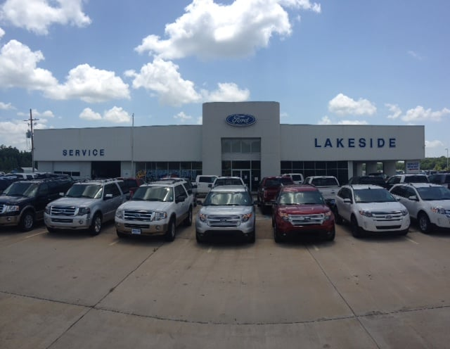 Lakeside Ford: 6074 Hwy 84, Ferriday, LA