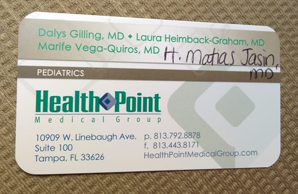 Westchase Pediatrics Pediatricians 12780 Race Track Rd Tampa