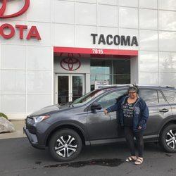 Toyota Of Tacoma >> Toyota Of Tacoma 35 Photos 109 Reviews Car Dealers