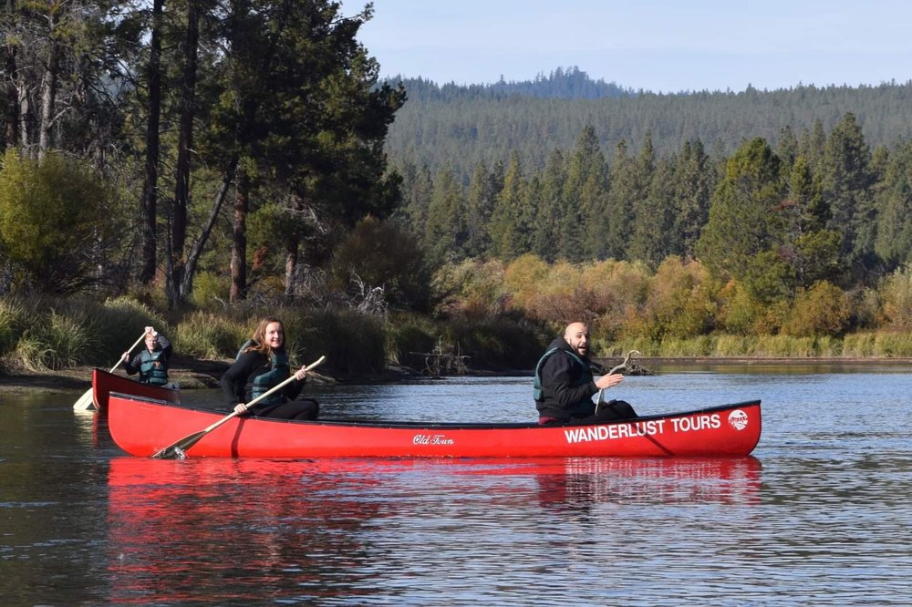 Wanderlust Tours: 61535 S Hwy 97, Bend, OR