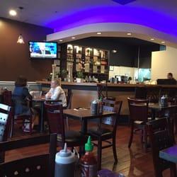 Restaurants Gunston Plaza Lorton Va