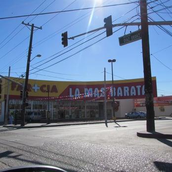 Farmacia La Más Barata - Farmacia - Blvd. Gustavo Díaz