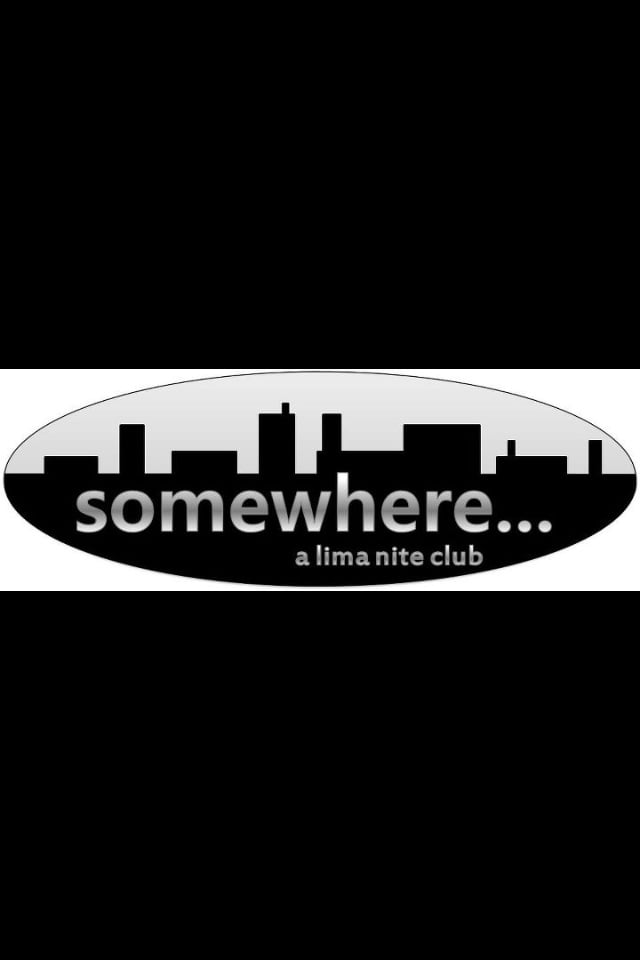 Somewhere: 804 W North St, Lima, OH