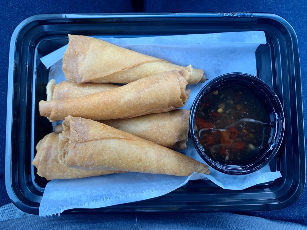 SOMTUM: THAI & LAO FOOD