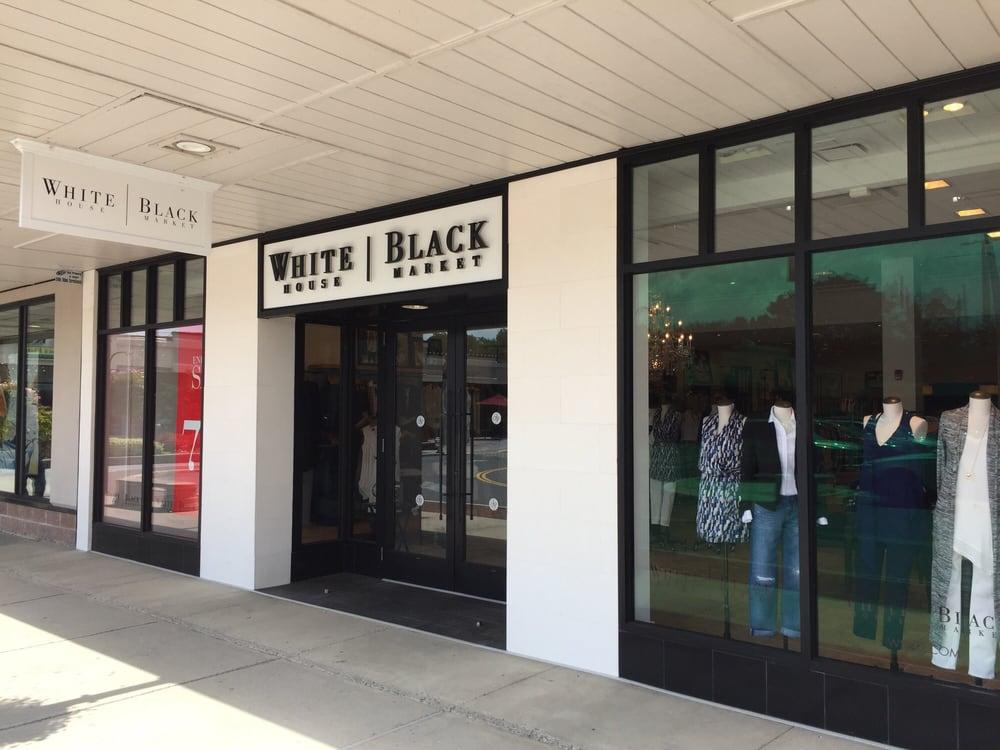 White House Black Market: 1475 Western Ave, Albany, NY