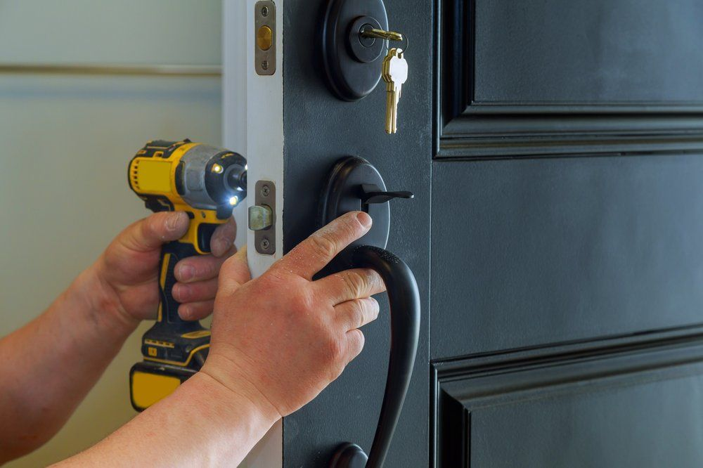 Maury Kroll Lock & Safe Service: 3401 Chesapeake Blvd, Norfolk, VA