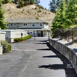 Attractive Photo Of Mt Hermon Road Self Storage   Scotts Valley, CA, United States
