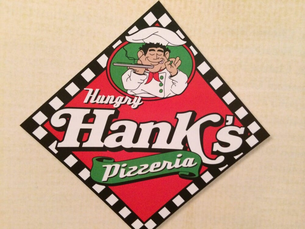 Hungry Hank's Pizzeria: 620 N 14th St, Jeannette, PA