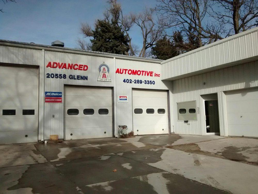 Advanced Automotive: 20558 Glenn St, Elkhorn, NE