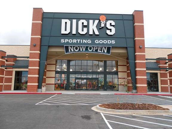 DICK'S Sporting Goods: 2300 Gary Farms Blvd, Bowling Green, KY